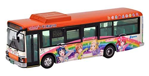 全国バスコレクション 1/80シリーズ JH032 全国バス...