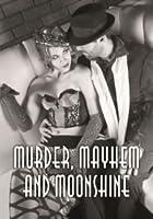 Murder、Mayhem、Moonshine - 18人の殺人ミステリーゲーム