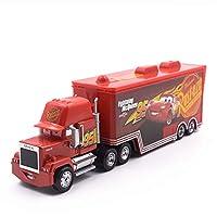 CBPPディズニーピクサー車 3 Diecasts 玩具車ミス Fritter ライトニングマックィーン · ジャクソン嵐クルスラミレス金属車モデルの子供のおもちゃギフトおもちゃの車のる