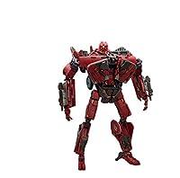 Toyworld TW-FS06R Baron Starscream Red Version