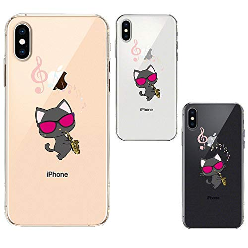 iPhoneXs Max ワイヤレス充電対応 ソフト クリア...