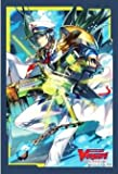 ブシロードスリーブコレクション ミニ Vol.344 カードファイト!! ヴァンガード『潮騒の水将 アルゴス』Part.2 パック