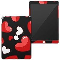 igsticker iPad Air 10.5 inch インチ 専用 apple アップル アイパッド 2019 第3世代 A2123 A2152 A2153 A2154 全面スキンシール フル 背面 液晶 タブレットケース ステッカー タブレット 保護シール 007012