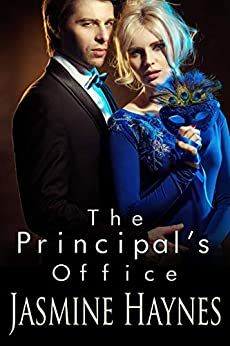 The Principal's Office: Lessons After Hours, Book 3 by [Haynes, Jasmine, Skully, Jennifer]