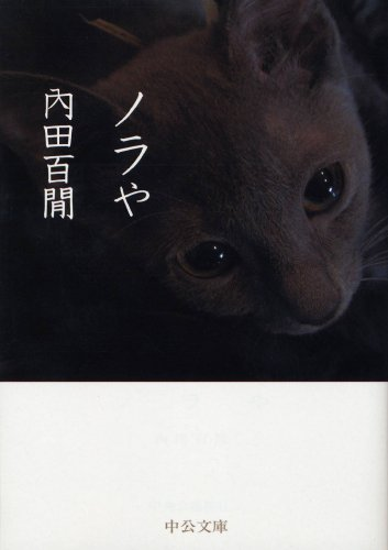 ノラや (中公文庫)