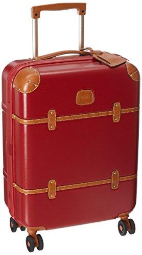 [ブリックス] BRIC'S BELLAGIO スーツケース 機内持込サイズ(36L/2.6kg) BBG08301 190 (レッド)