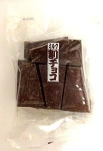 寺沢製菓 割チョコ ミルク 500g