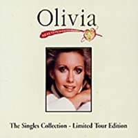 Olivia: The Singles by OLIVIA NEWTON-JOHN (1992-08-08)