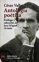 Antologia poetica / Poetic Anthology (Literatura Hispanoamericana)