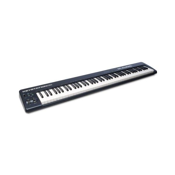 M-Audio USB MIDIキーボード 88...の商品画像