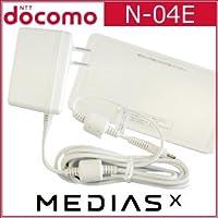 【ドコモ純正品】MEDIAS X N-04E ワイヤレスチャージャー(N02)
