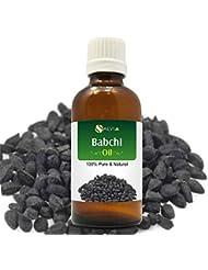 BABCHI OIL (PSORALEA CORYLIFOLIA) 100% NATURAL PURE CARRIER OIL 30ML