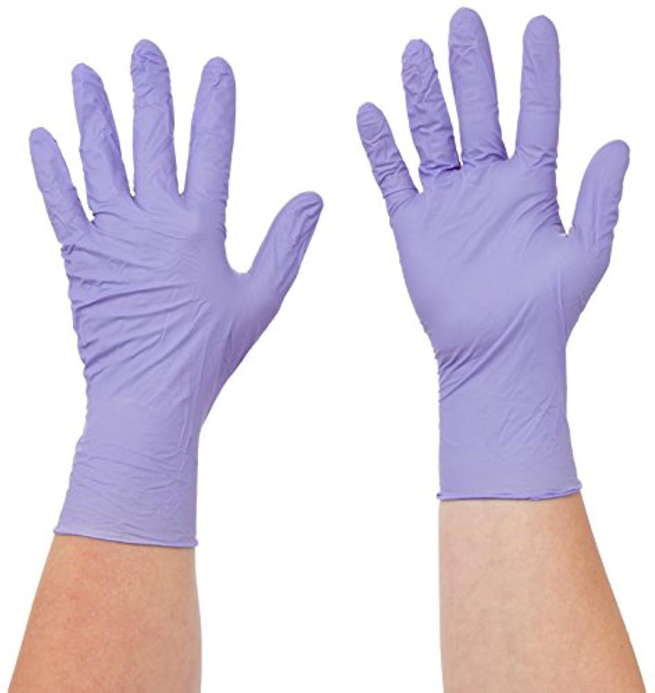 電報メタリック毎月Semperit 使い捨てニトリル手袋 Xtra Lite 0.14mm 粉無(入数:200枚) 3000001618