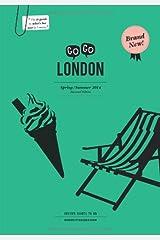 Gogo London: Spring/ Summer 2014 Paperback
