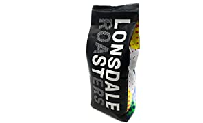 Lonsdale St Roasters - Coffee Beans - Johnny Cash Blend (1kg)