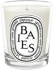 ディプティック diptyque キャンドル ベ BAIES 190g