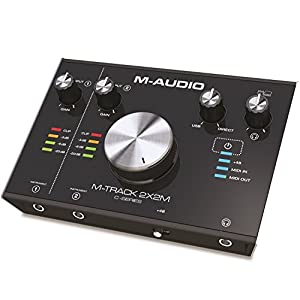 M-Audio 24bit/192kHz US...の関連商品2