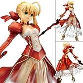 Fate/EXTRA Saber セイバーエクストラ フィギュア