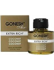 GONESH リキッドエアフレッシュナー ココナッツ