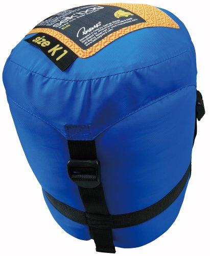 selk'bag(セルクバッグ) キッズ K1 ブルー [最低使用温度2度] 2SB541KBL