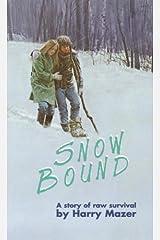 Snow Bound Kindle Edition