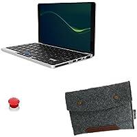 [セット品]GPD Pocket 本体,Three One®オリジナル収納バッグ,Lenovo純正ロープロファイルトラックポイント セット