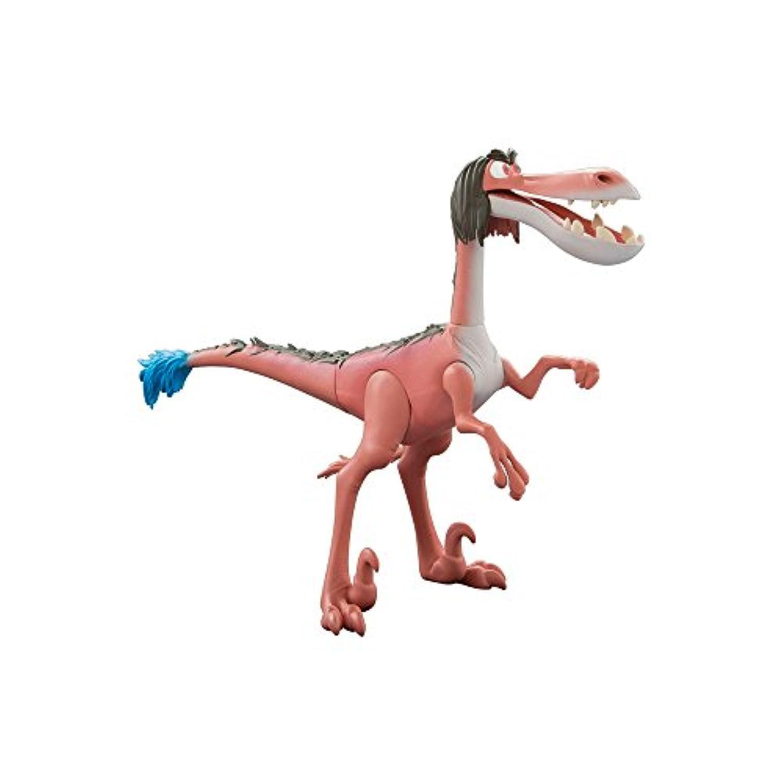 Tomy Toys L62028 The Good Dinosaur Large, Lurleane Action Figure