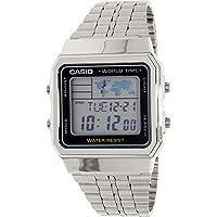 Casio Vintage Series Digital Watch A500WA-1DF