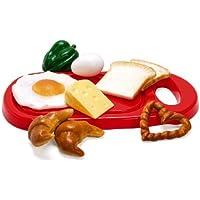 ダントーイ (dantoy) パンと卵のブレックファーストセット HP4252