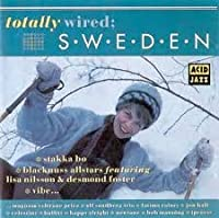 Totally Wired Sweden