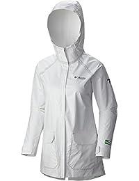 (コロンビア) Columbia レディース アウター レインコート Outdry Ex Eco Fish Tale Casual Shell Jacket 並行輸入品