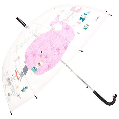 [해외]彩之葉 아키 colobockle 고래 성인 우산/Ayano Akishima colobockle whale adult umbrella