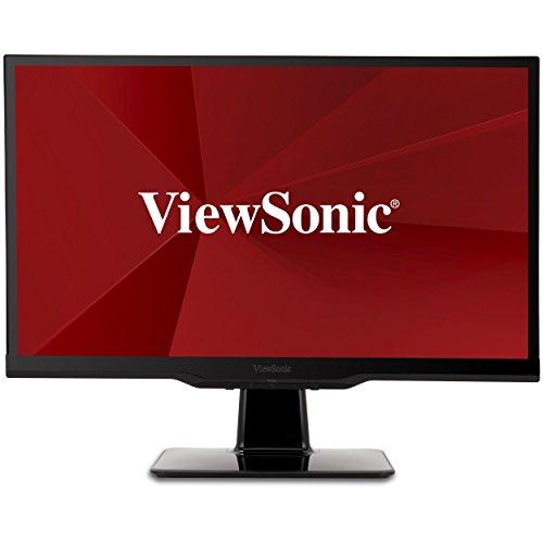 【正規代理店品】ViewSonic 21.5インチ IPS 液晶ディスプレイ( 1920x1080 / HDMI×2 /応答速度 2ms(GtG)) ブラック VX2263Smhl