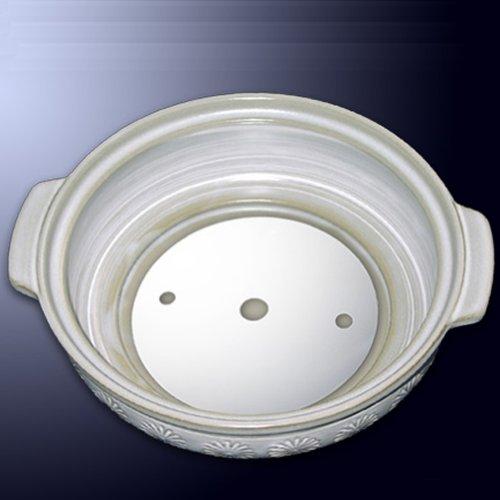 画像1: 【自宅とキャンプ兼用可能】IH対応の土鍋で、寒い冬も身体の中から温まる簡単鍋レシピ2品をご紹介!