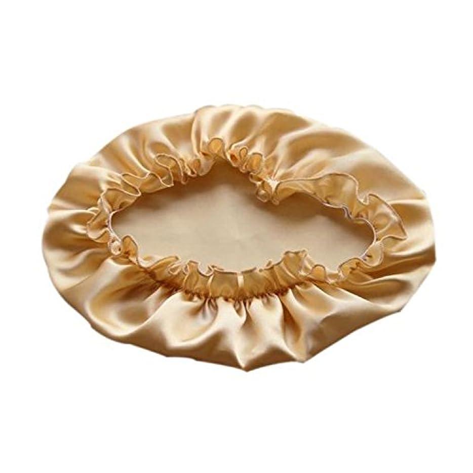 チラチラする助けになる差別的アンミダ(ANMIDA)シルク100%ナイトキャップ  天然シルク ナイトキャップ ヘアーキャップ メンズ レディース 美髪 就寝用帽子 室内帽子 通気性抜群