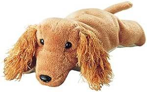 ELECOM KCT-DOG15 動物クリーナー グルーミー <ミニチュア・ダックスフンド>