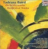 Baird;Orchestral Works