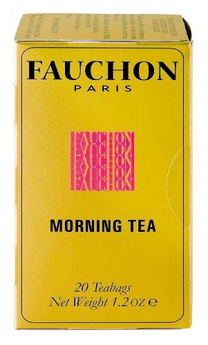 フォション 紅茶モーニング(ティーバッグ)1.7g×20袋