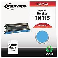 ivrtn115C–Remanufactured tn115Cトナー