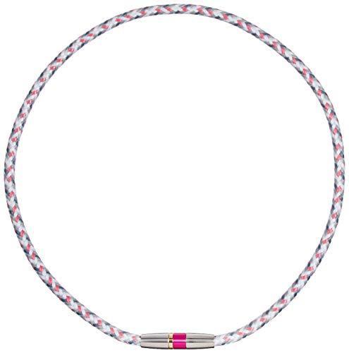 ファイテン(phiten) ネックレス RAKUWA ネックX50 ハイエンドIII  50cm