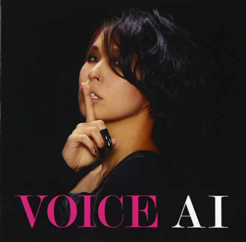 VOICE(通常盤)の詳細を見る
