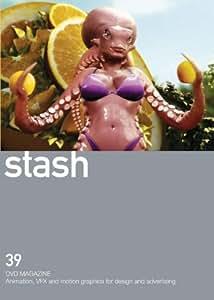 stash 39 [DVD]