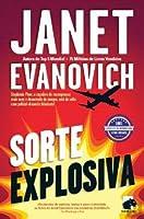Sorte Explosiva Stephanie Plum - Vol. 2