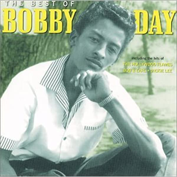 Amazon.co.jp: Best of Bobby Day: 音楽