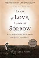 Labor of Love, Labor of Sorrow: Black Women, Work, and the Family, from Slavery to the Present by Jacqueline Jones(2009-12-28)