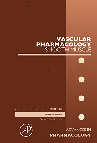 Vascular Pharmacology: Smooth Muscle (Advances in Pharmacology)の詳細を見る