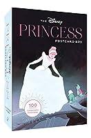 ディズニー プリンセス Disney Princess ポストカード 100枚セット