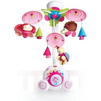 Tiny Love タイニー ラブ タイニー プリンセス ミュージック ボックス モービル 0ヶ月から対象 【日本正規品保証付】