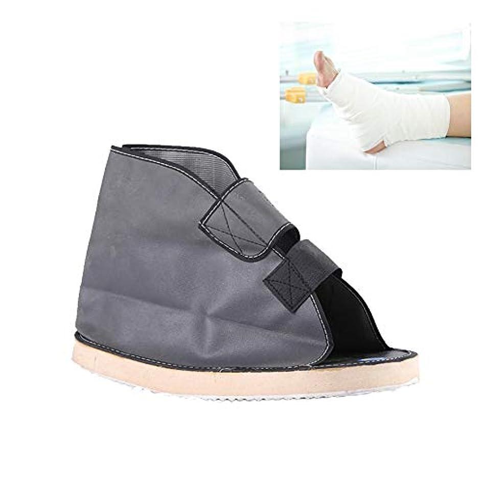 練る除外する代わりにキャスト医療靴術後医療ウォーキングブーツポスト傷害外科的骨折足ウォーキングシューズヒーリングリハビリ石膏靴,L1pc