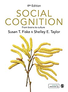 Social Cognition: From brains to culture (English Edition)